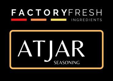 Atjar Seasoning
