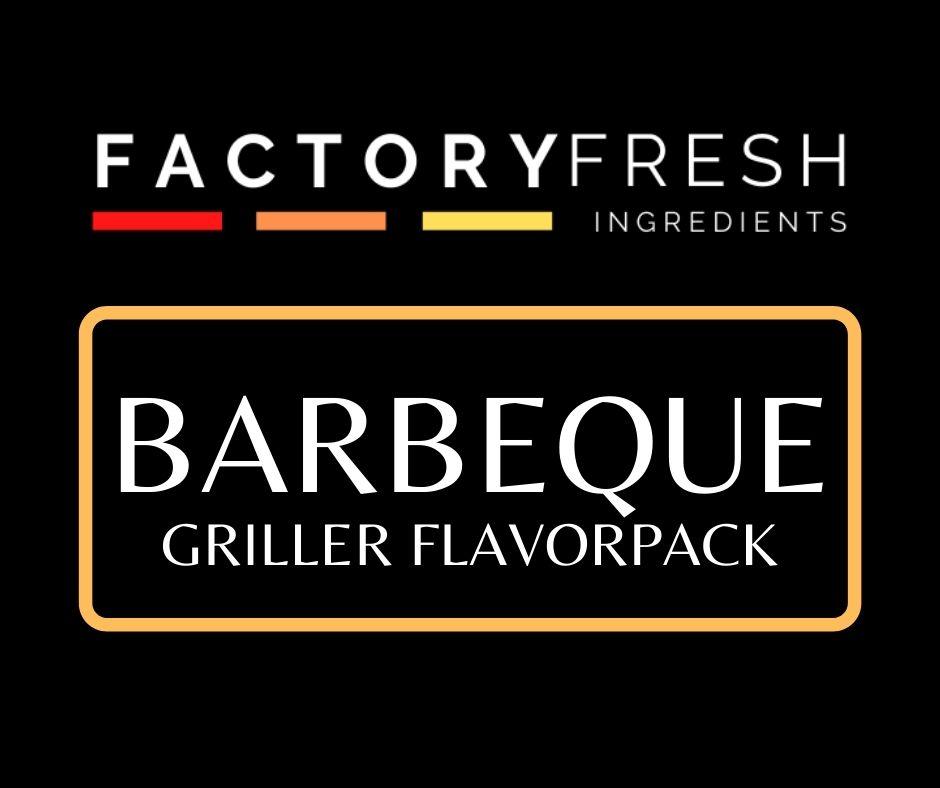 BBQ Griller Pack