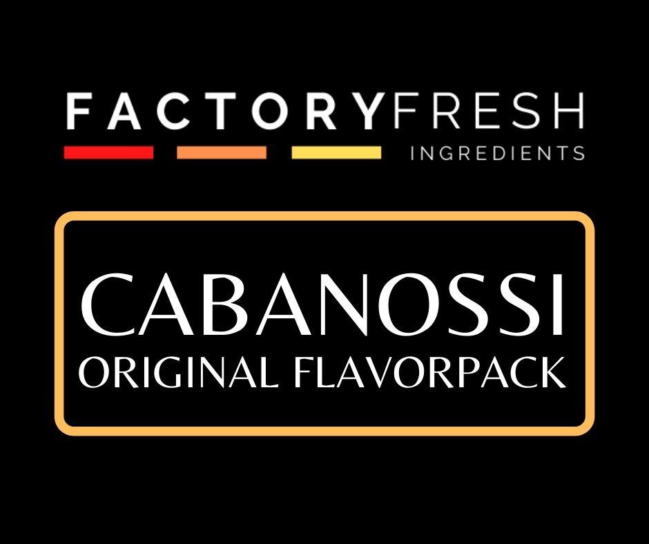 Cabanossi Original