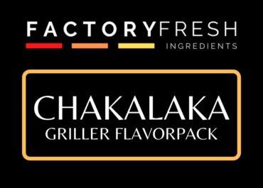 Chakalaka Griller Pack