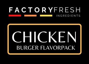 Chicken Burger Packs