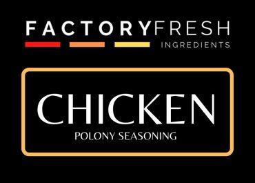 Chicken Polony Seasoning