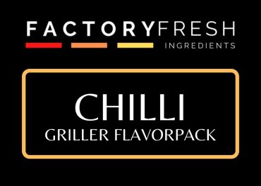Chilli Griller Pack