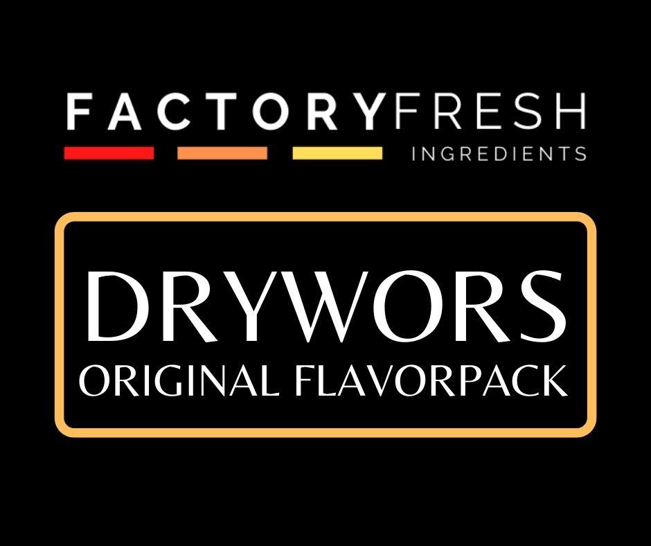 Drywors Original