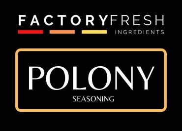 French Polony Seasoning