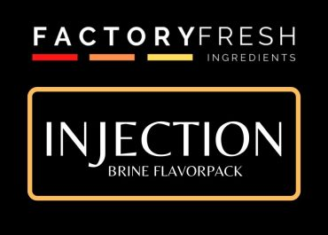 Injection Brine