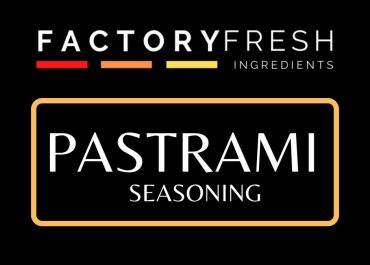 Pastrami Seasoning