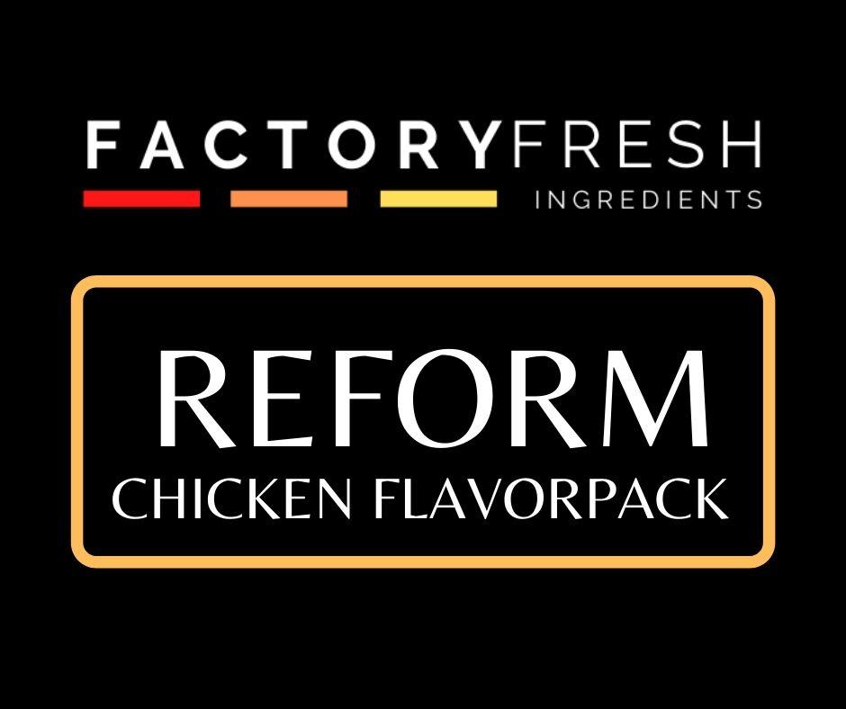Reform Chicken