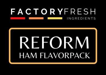 Reform-Ham