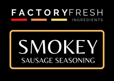 Smokey Sausage Seasoning