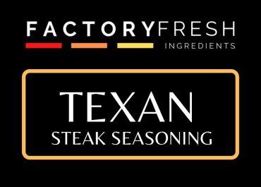 Texan Steak Seasoning
