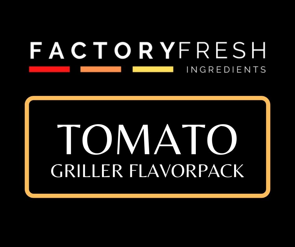 Tomato Griller Pack